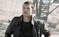 Sam Worthington es el protagonista del remake de 'Commando'