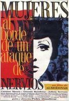 'Mujeres al borde de un ataque de nervios' será un musical de Broadway