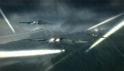 Blazing Angels Secret Missions estará disponible para Xbox 360 y Games 4 Windows