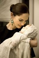 ¿Tienes un evento de día?: copia el look de Eugenia Silva en el bautizo de su hijo