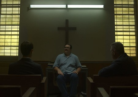 Mindhunter Cameron Britton Jonathan Groff Holt Mccallany 1563387502
