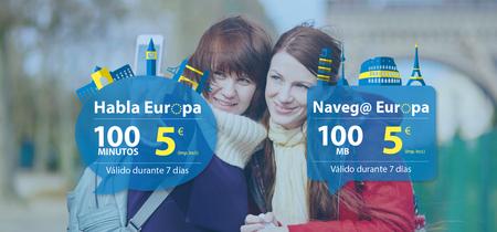 Digi Mobil estrena bonos para hablar y navegar en roaming europeo