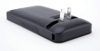 JuiceTank, con el cargador a las espaldas del iPhone