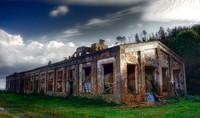 La crisis también nos deja polígonos industriales vacíos (no solo pasa en Detroit)