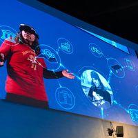 Aura / cuarta plataforma: Telefónica ya no ataca a Facebook y Google, quiere aliarse para ofrecerles datos