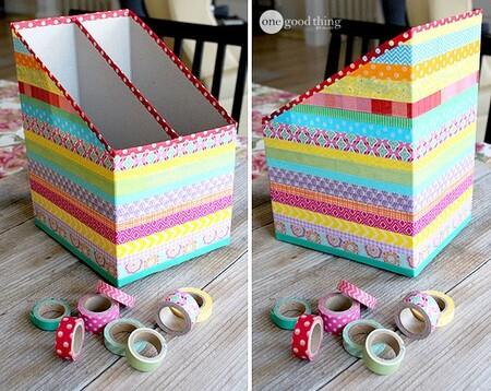 Y6plrgnm Cereal Box Organizer 14