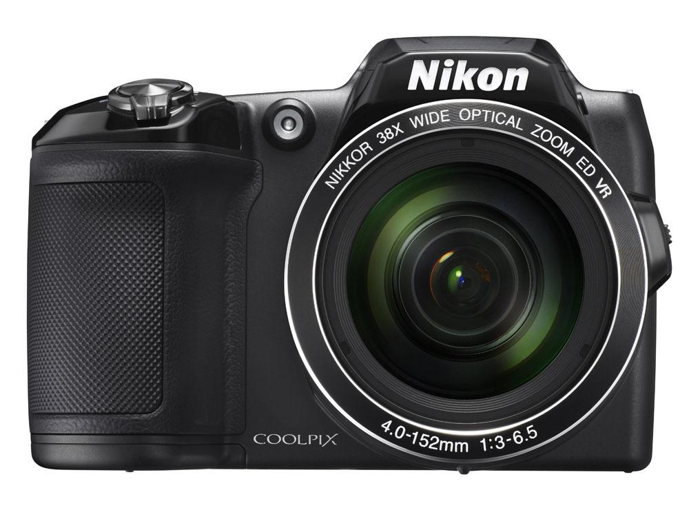 Foto de Nikon Coolpix L840, Nikon Coolpix P610 y Nikon Coolpix L340, zoom de alto rendimiento para la gama Coolpix de Nikon (3/15)