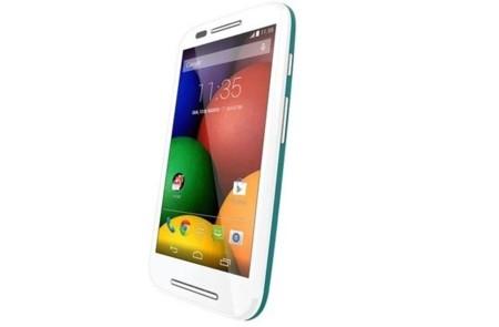 Motorola Moto E muestra su colorido en imágenes oficiales