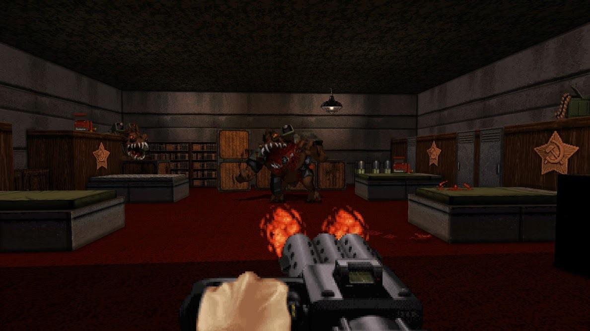 Foto de Duke Nukem 3D: 20th Anniversary Edition World Tour (9/14)