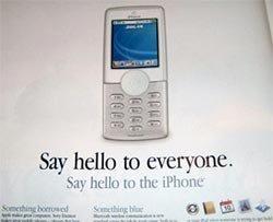 iPhone el 7 de septiembre