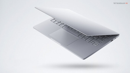 Portátil Xiaomi Mi Notebook Air 13 por 798 euros