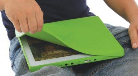 El tablet OLPC XO 3.0 de 100 dólares