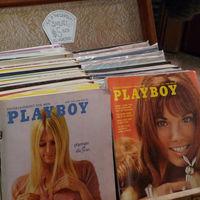Cómo la revista Playboy contribuyó indirectamente a la creación del formato JPEG