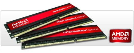 AMD se atreverá finalmente a fabricar su propia RAM