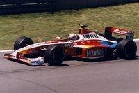 Alex Zanardi, la determinación de un gran piloto
