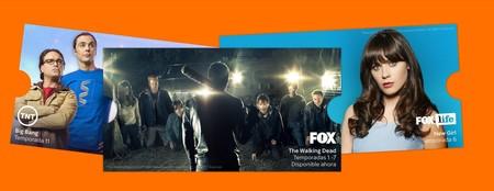 Sky llega a España con una plataforma de VOD incapaz de hacer frente a sus competidoras