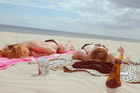 Piel bronceada en verano: estos alimentos te ayudan a potenciar el moreno y conservarlo más tiempo