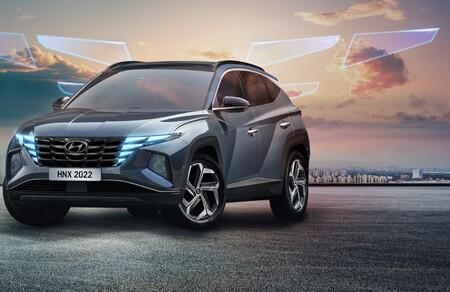 """Hyundai Tucson 2022: la SUV se renueva con diseño """"futurista"""", lanzamiento y precio oficial en México"""