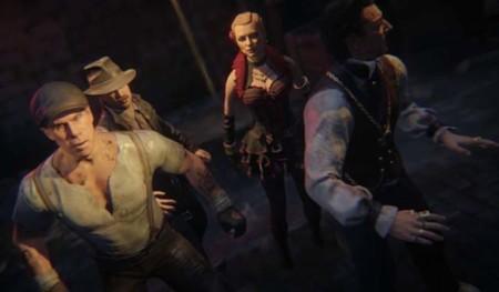 El modo Zombis de Call of Duty: Black Ops III nos recordará mucho a Bioshock