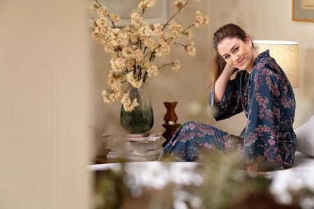 """Blanca Suárez es la nueva imagen de Etam y protagoniza estos vídeos para celebrar el Día de la Mujer que reivindican el ser """"libre de etiquetas"""""""