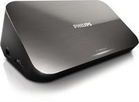 Philips HMP7001, reproductor multimedia con prestaciones Smart TV