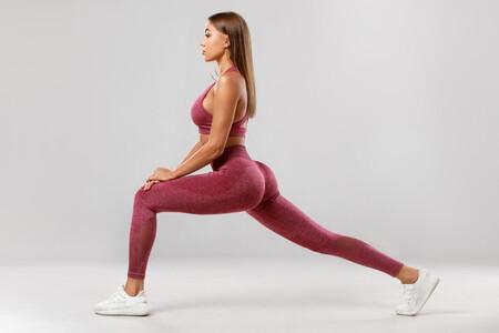 Cuatro ejercicios imprescindibles para unos glúteos perfectos