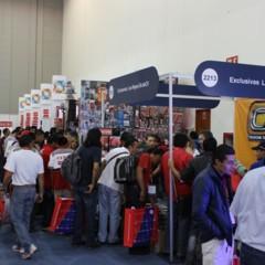 Foto 42 de 54 de la galería paace-automechanika-mexico-2013 en Motorpasión México