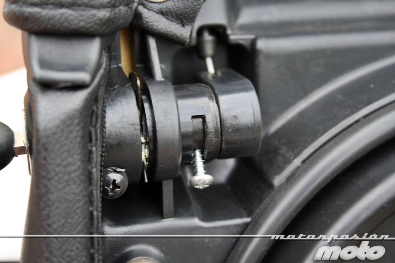 Foto de Vespa S 125 ie, prueba (vídeo, valoración y ficha técnica) (41/43)