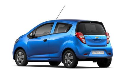 Chevrolet Beat Vs Renault Kwid Cual Conviene Comprar En Mexico