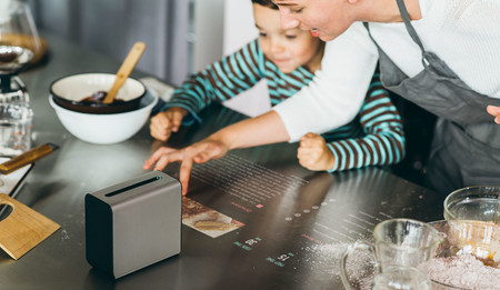 Xperia Touch 1