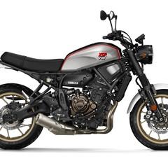 Foto 8 de 20 de la galería yamaha-xsr700-xtribute-2019-1 en Motorpasion Moto