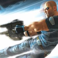 ¡Bombazo! Koch Media adquiere los derechos de TimeSplitters y Second Sight