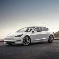 Tesla Model 3: sólo asegurarlo ya cuesta 2.800 dólares en Estados Unidos