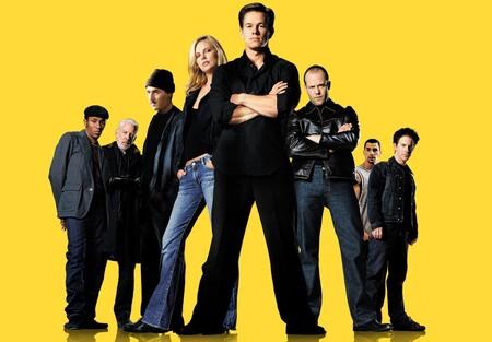 'The Italian Job': Mark Wahlberg y Charlize Theron se enfrentan a Edward Norton en un pasatiempo de primera