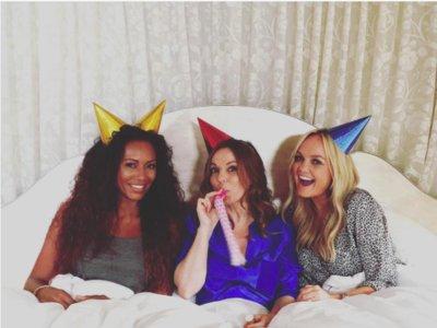 Veinte años del 'Wannabe' y las Spice Girls se vuelven GEM para celebrarlo