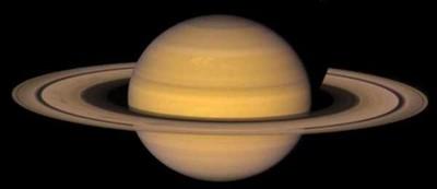 [Vídeo] Ocho años alrededor de Saturno