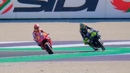 En MotoGP se ponen serios con los límites de pista: salirse en la última vuelta estará sancionado
