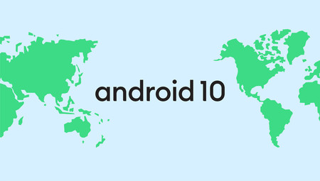 Android 10 Oficial Caracteristicas