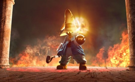 Final Fantasy Ix 1