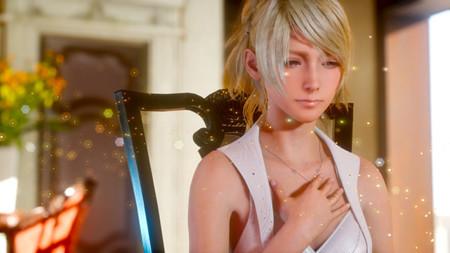 Espero que se haga realidad, Final Fantasy XV podría salir también en PC