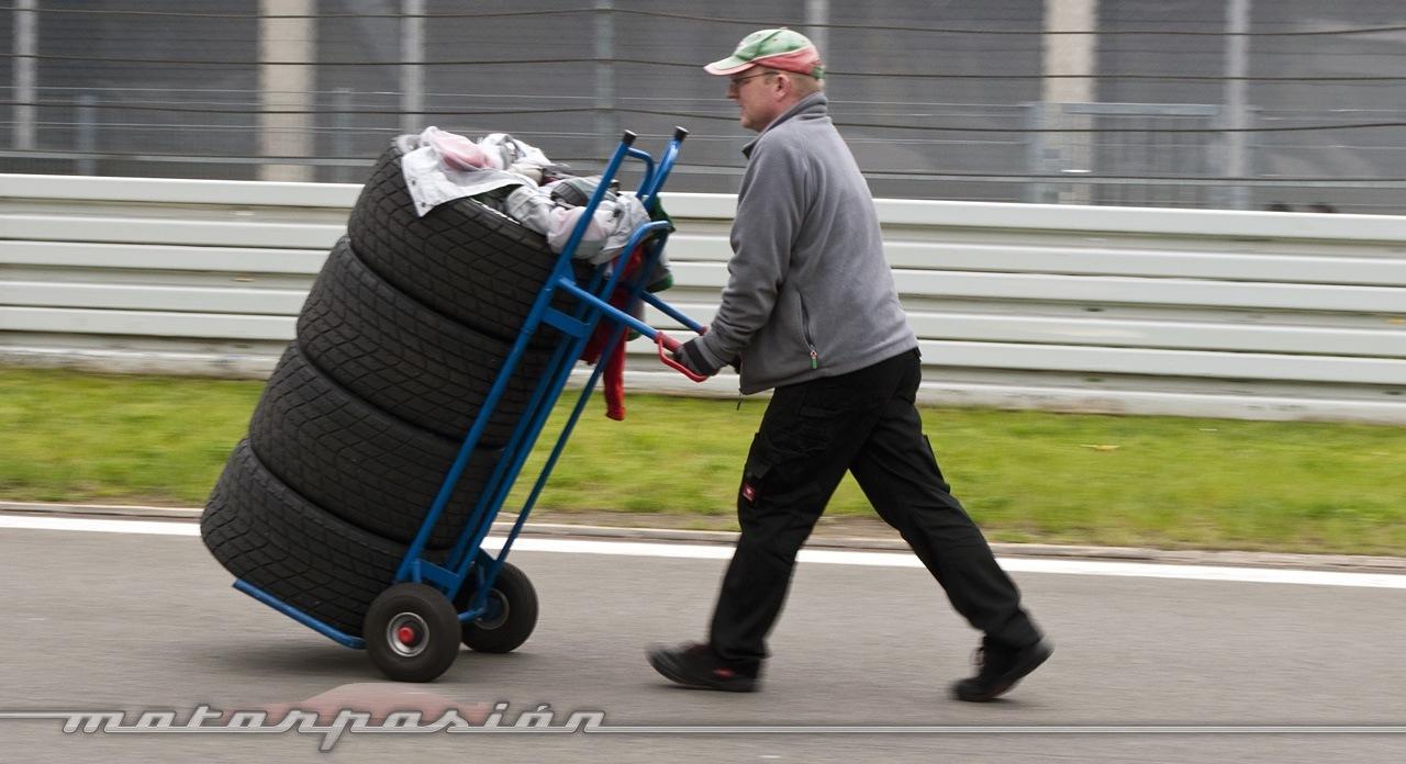 Foto de La increíble experiencia de las 24 Horas de Nürburgring (63/114)