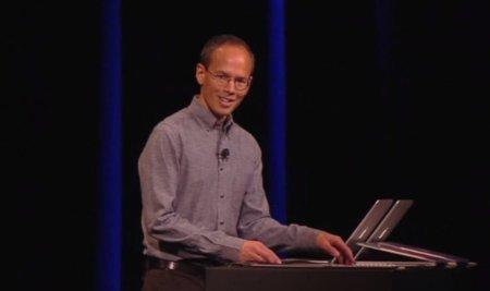 Roger Rosner, máximo responsable de iWork, está detrás de las probables novedades en iBooks