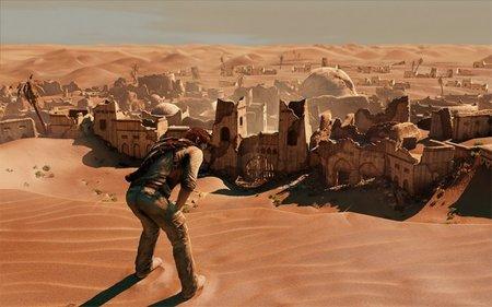 Primeras valoraciones de la versión final de 'Uncharted 3'. Tiempo de juego, experiencia...