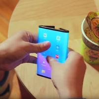 El teléfono plegable de Xiaomi aparece funcionando en un nuevo vídeo publicado por la marca