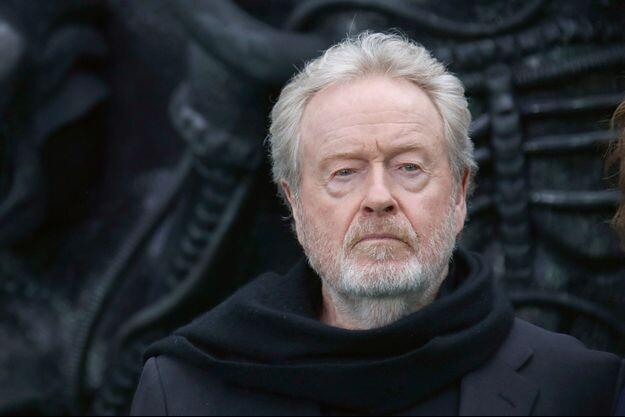 Ridley Scott asegura que su 'Alien' es un hito insuperable: «Donde sea que vaya la serie, haga lo que haga, nunca será tan buena como la primera película»