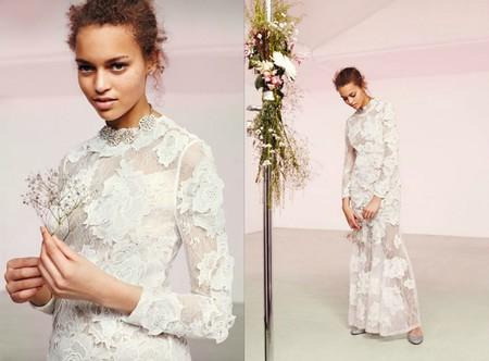 ¡Alerta de boda! Estos 7 preciosos vestidos de novia cuestan menos de 600 euros
