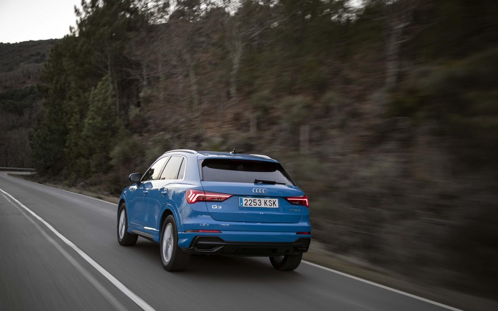 Foto de Audi Q3 2019 (43/50)