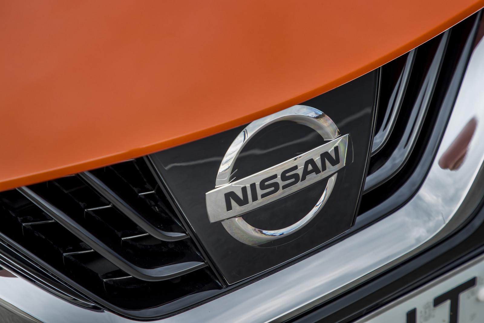 Foto de Nissan Micra 2017 (76/101)