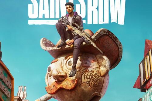 El nuevo Saints Row será un reboot: aquí está toda la información de su presentación oficial de la Gamescom con su nueva banda criminal