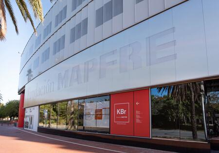 La Fundación Mapfre inaugura KBr, un nuevo centro dedicado en cuerpo y alma a la fotografía